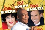Bill Cosby, Chita Rivera, & Mark Nadler: A Benefit for Art Start