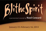Blithe Spirit