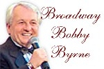 Bobby Byrne Sings Broadway