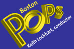 Boston Pops: A Little Night Music