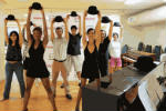 Broadway Fantasy Camp - All-Day Broadway: Chicago