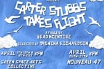 Carter Stubbs Takes Flight: A Fable by Brad McEntire
