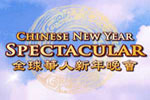 Chinese New Year Spectacular