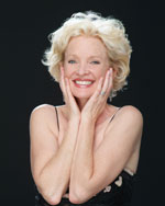 Christine Ebersole & Aaron Weinstein: Strings Attached
