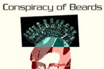 Conspiracy of Beards: The Songs of Leonard Cohen