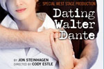 Dating Walter Dante
