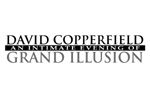 David Copperfield: An Intimate Evening of Grand Illusion