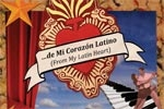 De mi Corazon latino (From My Latin Heart)