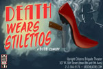 Death Wears Stilettos: A Noir Comedy