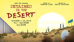 Detained in the Desert