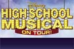 Disney's High School Musical On Tour