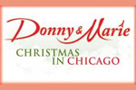 Donny and Marie - Christmas in Chicago
