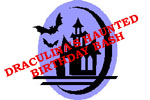 Draculina's Haunted Birthday Bash