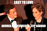 Easy to Love: Andrea Marcovicci & Jeff Harnar Celebrate Cole Porter