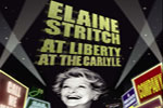 Elaine Stritch At Liberty...At The Carlyle