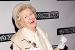Elaine Stritch at the Carlyle: Movin' Over and Out