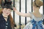 Exhibition Manet: Portraying Life