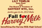 Fall for Harvey Milk