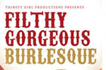 Filthy Gorgeous Burlesque: A Valentine's Day Brunch