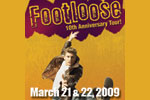 Footloose 10th Anniversary Tour