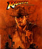 Guild Hall Films at the Farm: Raiders of the Lost Ark