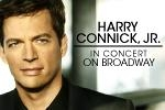 Harry Connick, Jr. in Concert on Broadway