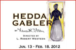 Hedda Gabler