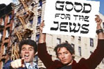 Heeb Magazine presents Good For The Jews: The Putting The Ha! In Hanukkah Tour