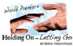 Holding On ~ Letting Go
