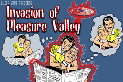 Invasion of Pleasure Valley