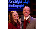 It's A Wonderful Life: Live at the Biograph!