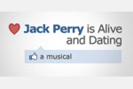 Jack Perry Is Alive (And Dating)