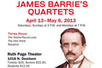 James Barrie's Quartets