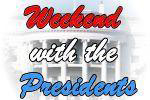 Jim Morris: A Weekend with the Presidents