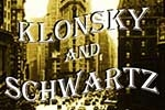 Klonsky and Schwartz