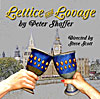 Lettice and Lovage by Peter Shaffer