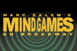 Marc Salem's Mind Games on Broadway