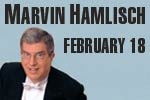 Marvin Hamlisch in Concert