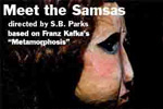 Meet the Samsas
