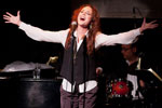 Melissa Errico: An Evening of Song: Legrand, Broadway and other things you've asked for