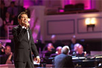 Michael Feinstein with Jeff Lindberg's Chicago Jazz
