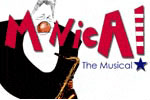 Monica: The Musical (NYMF)