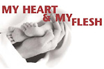 My Heart & My Flesh