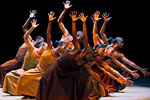 Northrop Dance Presents: Alvin Ailey American Dance Theater