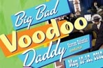 NSO Pops: Big Bad Voodoo Daddy