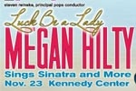 NSO Pops: Luck Be a Lady: Megan Hilty Sings Sinatra and More