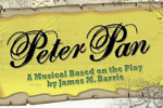 Peter Pan, The Musical