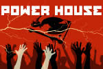 Power House: The Disco Energy Dance Along Show