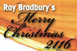 Ray Bradbury's Merry Christmas 2116