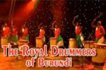 Royal Drummers & Dancers of Burundi